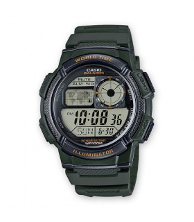 RELOJ CASIO COLLECTION AE-1000W-3AVEF