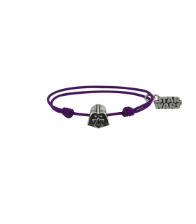 PULSERA STAR WARS DARTH VADER