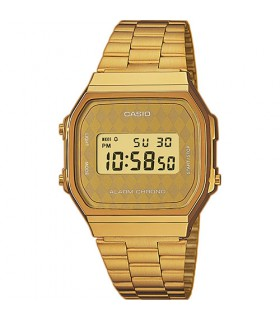 RELOJ CASIO COLLECTION A168WG-9BWEF