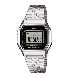 RELOJ CASIO COLLECTION LA680WEA-1EF