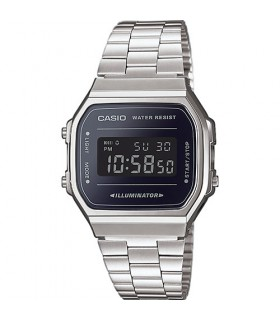 RELOJ CASIO COLLECTION A168WEM-1EF