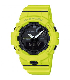 RELOJ CASIO G-SHOCK BLUETOOTH GBA-800-9AER