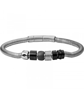 Pulsera Fossil Vintage Casual JF03102998 Hombre