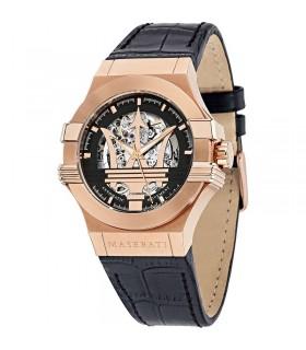 Reloj Maserati Automatico Hombre R8821108030
