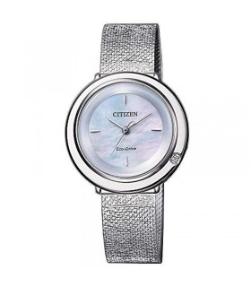 Reloj Citizen Solar Mujer EM0640-82D