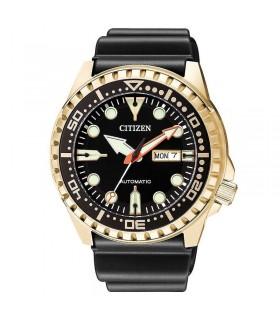 Reloj Citizen Automatico Hombre NH8383-17E
