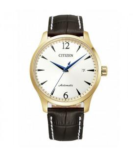 Reloj Citizen Automatico Hombre NJ0118-16A