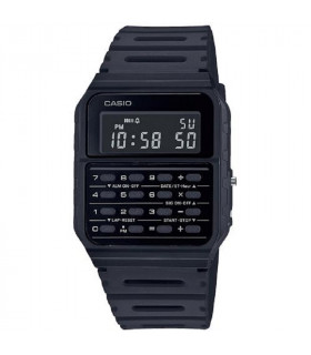 Reloj Casio Calculadora CA-53WF-1BEF