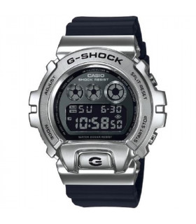 RELOJ CASIO G-SHOCK GM-6900-1ER