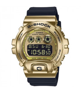 RELOJ CASIO G-SHOCK GM-6900G-9ER