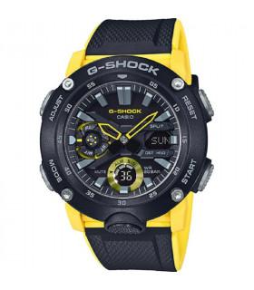 RELOJ CASIO G-SHOCK GA-2000-1A29ER