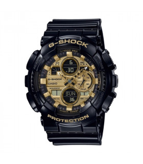 RELOJ CASIO G-SHOCK GA-140GB-1A1ER