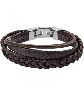 Pulsera Fossil Vintage Casual JF03190040