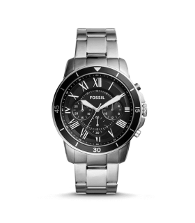 Reloj Fossil Hombre Cronografo FS5236