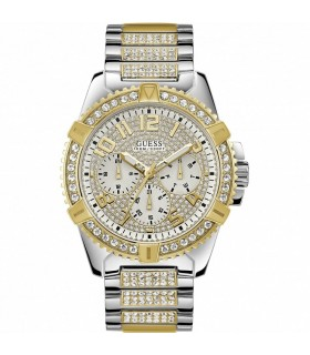 Reloj Guess Hombre Frontier W0799G4