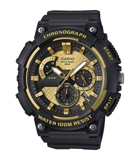 Reloj Casio Collection MCW-200H-9AVEF