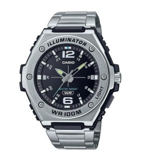 Reloj Casio Collection MWA-100HD-1AVEF