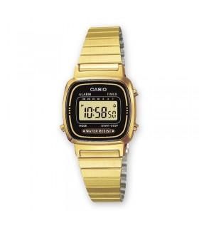 Reloj Casio Colecction LA670WEGA-1EF