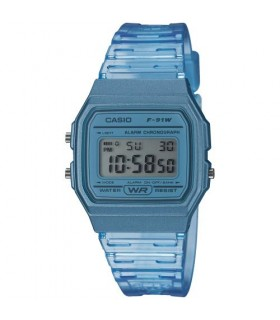 Reloj Casio Collection F-91WS-2EF
