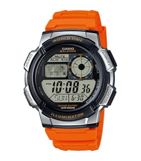 Reloj Casio Collection AE-1000W-4BVEF