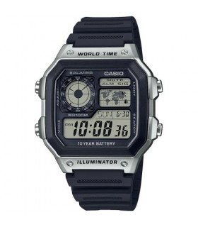 Reloj Casio Collection AE-1200WH-1CVEF