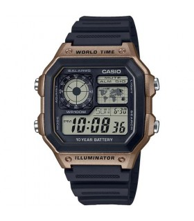 Reloj Casio Collection AE-1200WH-5AVEF
