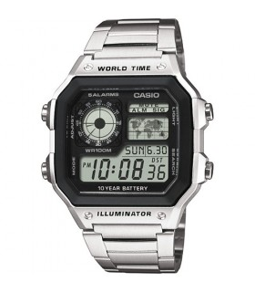 Reloj Casio Collection AE-1200WHD-1AVEF