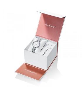 Reloj Viceroy Niña Pack 401080-07 + Pulsera y Pendientes