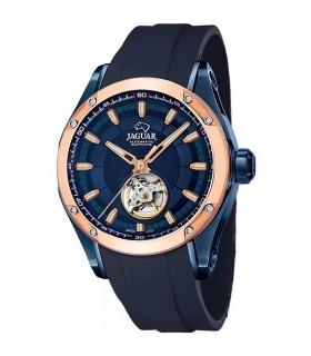 Reloj Automatico Jaguar Hombre Edicion Especial J812/1