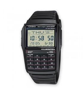 Reloj Casio Calculadora Telememo DBC-32-1AES