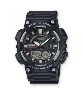 Reloj Casio Collection Telememo AEQ-110W-1AVEF