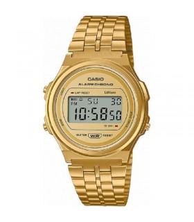 Reloj Casio Vintage A171WEG-9AEF
