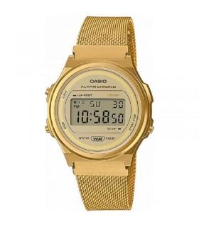 Reloj Casio Vintage A171WEMG-9AEF