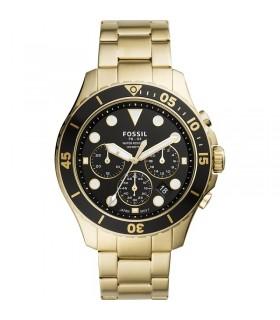 Reloj Fossil Hombre Cronografo FS5727