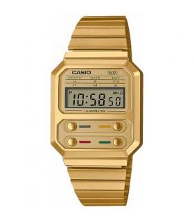 Reloj Casio Vintage A100WEG-9AEF
